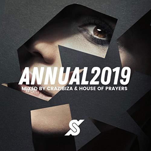 Annual 2019 - Pornostar Records [Explicit]