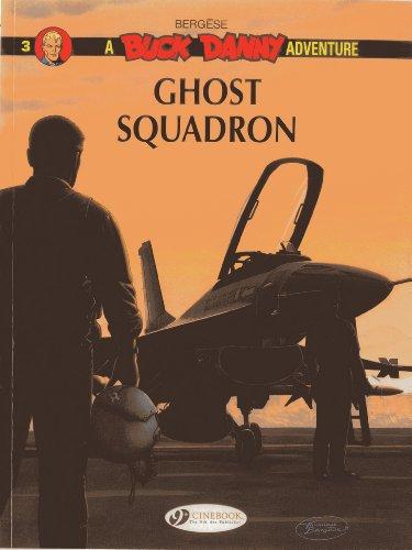 Ghost Squadron (Buck Danny) -