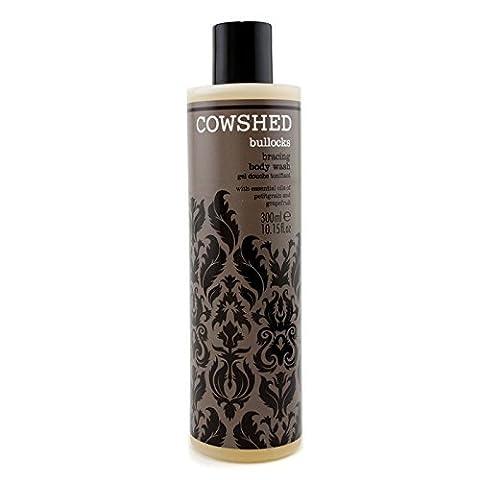 Cowshed Bullocks Bracing Body Wash 300