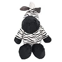 Schimer Plush Zebra, Cuddlekins cuddly toy, plush toy, 25cm Cuddlekins plush toy Baby Zebra, cuddly toy
