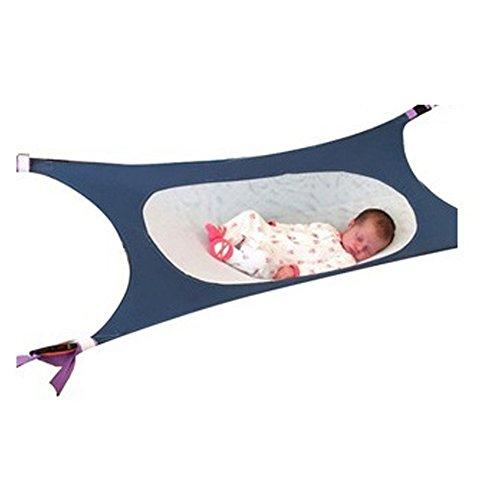 SHINA Baby Hängematte abnehmbare Portable Schlafen Bett Baby sciher Bett für Baby-Kinder 1#