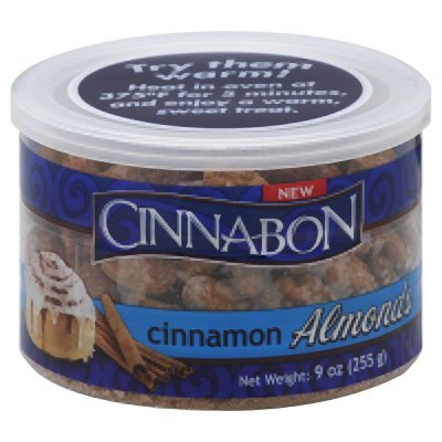 cinnabon-cinnamon-almonds-9oz-container-pack-of-6