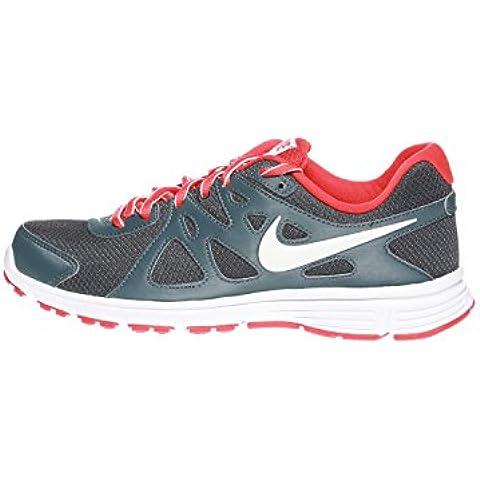 NIKE Zapatos corrientes de la revolución de 2 Correr