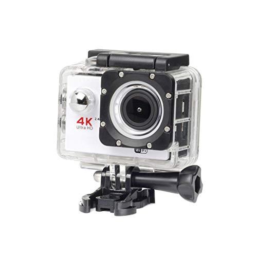 FDBF H16R 4K WiFi Remote Action Kamera 1080P Mini Größe Ultra HD Sport DV Wasserdichte Outdoor Unterwasserhelm Kamera
