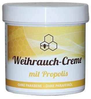BienenDiaetic Weihrauch-Creme mit Propolis 250 ml