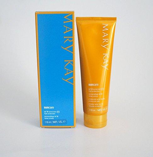 Mary Kay sunscreen high protection spf 30,Sonnenpflege Sonnencreme Lsf 30 hoher Schutz 118ml MHD 2021-22