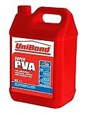 UniBond PVA - Agente per primer e legami, 5L Super Jerry Can
