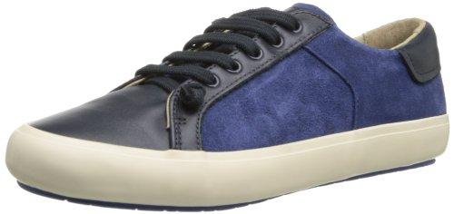 Camper - Clay 18839-004, Sneaker Uomo Blu (Blau (Blue))
