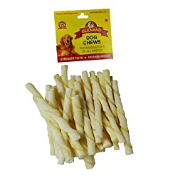 Glenand 10s Chew Sticks for Dogs