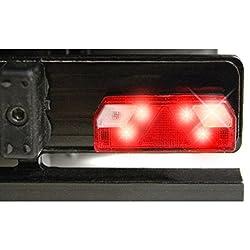 Carson 500907071 1:14 Trailer 7-Kammer Beleuchtungssatz, Keine Angabe