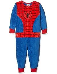 Spiderman Dress Up, Grenouillère Garçon