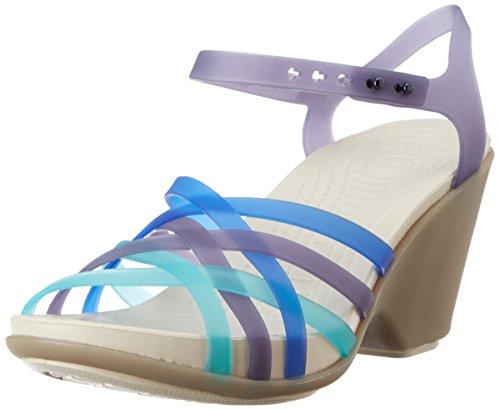 Crocs 15392-4cz Huarache Nautical Mushroom Fashion Sandals- Price in India