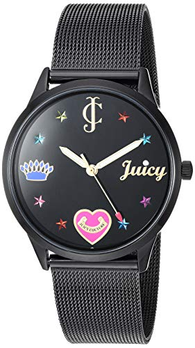 Reloj - Juicy Couture Black Label - para - JC/1025BKBK