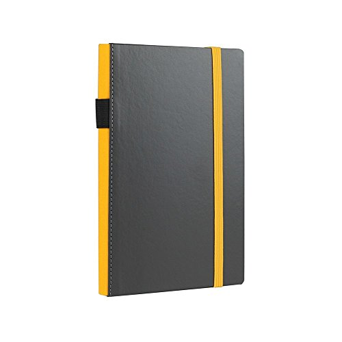 notes-dabbles-flynn-a-righe-con-portapenne-vari-colori-e-dimensioni-medium-130x210mm-224-page-yellow