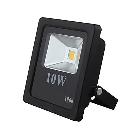 Arkind Led Projecteur 10W 50W 100W Floodlight Imperméable Lampe IP 65 Blanc Chaud Blanc Froid Extérieur Intérieur Projecteur Éclairage Solide Jardin