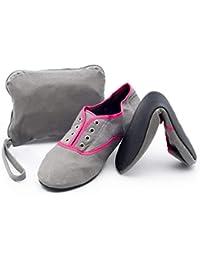 0883087b01a Amazon.es  Rosa - Bailarinas   Zapatos para mujer  Zapatos y ...