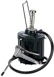 Draper Tools 43959 Expert Dual Volume High Pressure Grease Pump