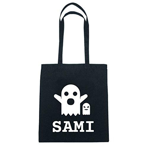 he Halloween für SAMI - Geister ()