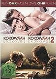 Kokowääh 1+2 & Kokowääh Keinohrhasen und Zweiohrküken (DVD)