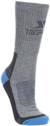 Trespass Men's Hiking Trekking Walking Socks