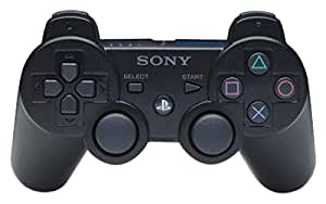 Manette PS3 Dual Shock 3 - noire
