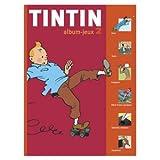 TINTIN ALBUM JEUX N¦2 FR