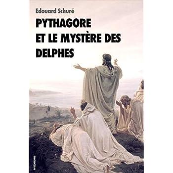 Pythagore et le mystère des Delphes