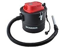 Kaminer Ash Vacuum Cleaner, 15-Litre Capacity
