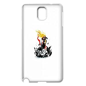 Samsung Galaxy Note 3 Cell Phone Case White Ms Marvel Itver