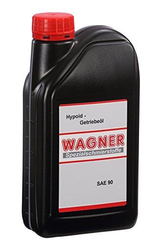 Hypoid-getriebeöl (WAGNER Hypoid-Getriebeöl SAE 90 - 790001 - 1 Liter)