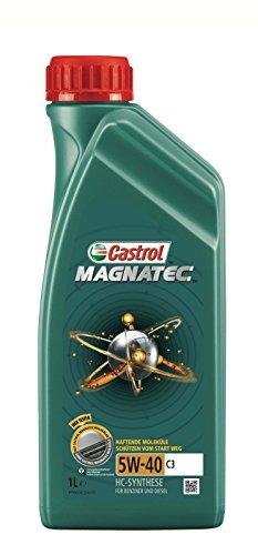 Castrol MAGNATEC  Motorenöl 5W-40 C3 1L, 14F9CE