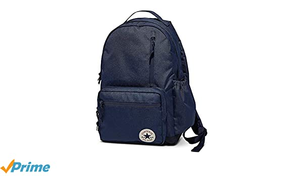 8795e646fe Plecak Converse Go Backpack 10007271-A02 - OS  Amazon.co.uk  Shoes   Bags