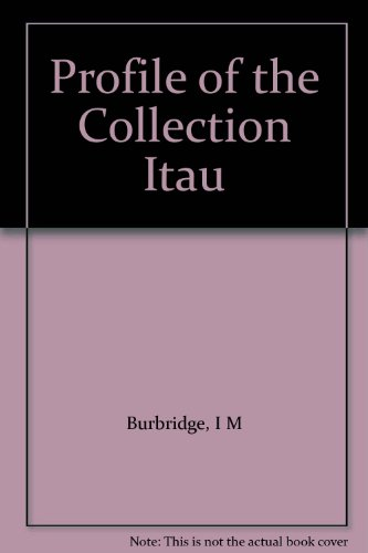 Profile of the Collection Itau
