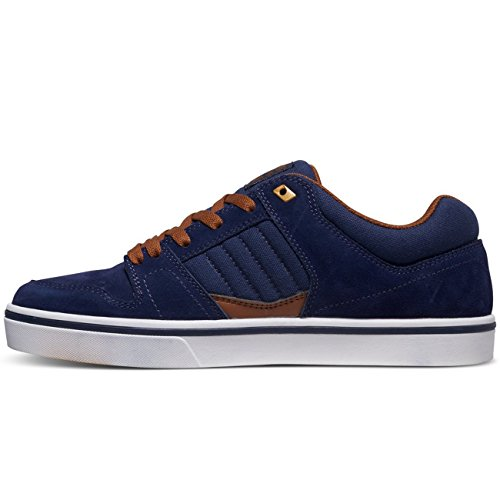 DC Universe Herren Course 2 Low-Top Blau