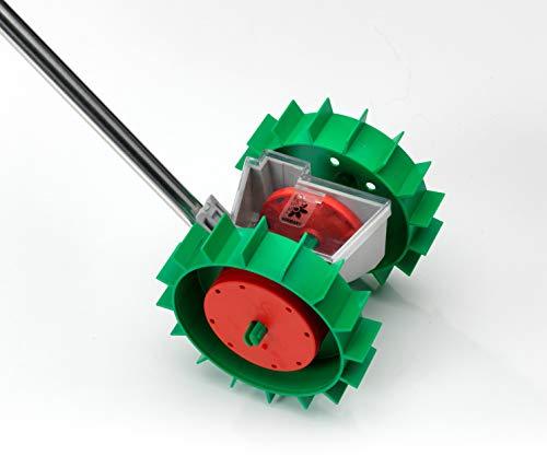 Bio Green Prodotti per Coltura seminatrice Super Seeder, Multicolore