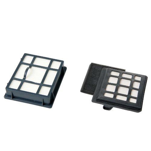 Menalux AEF 104 / Hepa-Filter-Set/AEG/Electrolux/Tornado/T 8
