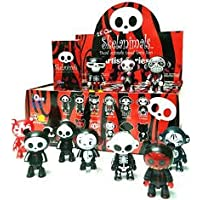 Skelanimals Qee Collectible Art Toy by Toy2R