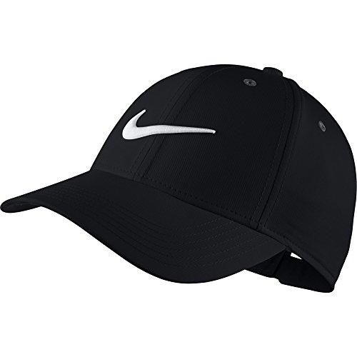 Nike 942207 Casquette De Baseball Homme, Noir (Negro 010), Unique (Taille Fabricant: Unica)