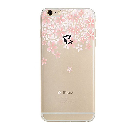 iPhone 7 Plus Coque Crystal Bling Bling,iPhone 7 Plus Silicone Case Slim Soft Gel Cover,iPhone 7 Plus Coque Silicone,iPhone 7 Plus Coque Transparente,iPhone 7 Plus Coque Ultra-Mince Etui Housse avec B TPU 75