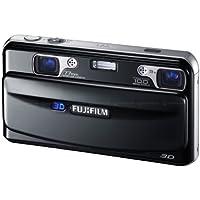 Fujifilm Finepix REAL 3D W1 3D-Digitalkamera (10 Megapixel, 3-fach opt. Zoom, 7,1 cm (2,8 Zoll) Display, 3D-Fotos)