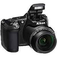 Nikon Coolpix L840 Fotocamera Digitale Compatta, 16