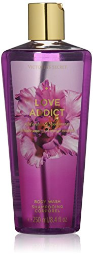 Victoria Secret Love Addict Duschgel, 1er Pack (1 x 250 ml)