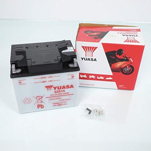 Batteria Yuasa per moto BMW R100RT 1978-1995 nuovo 1000