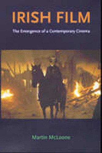Irish Film: The Emergence of a Contemporary Cinema