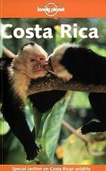 Costa Rica (Lonely Planet Costa Rica)