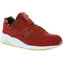 new balance rouge 580