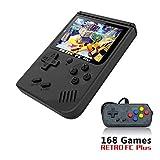 Die besten Handheld-Spiele - Anbernic Handheld Spielkonsole, Handheld Konsole 3 Zoll 168 Bewertungen