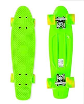"""Street Surfing Skateboard """"BEACH BOARD 22"""""""