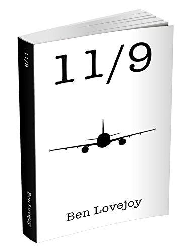 Techno thriller: 11/9 (English Edition)