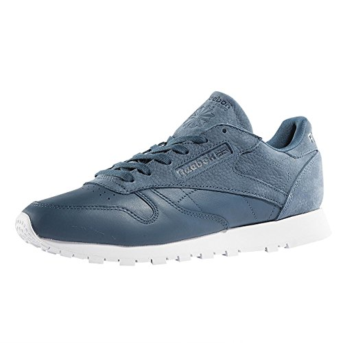Reebok Donna Scarpe / Sneaker Classic Leather Sea You Later Blu